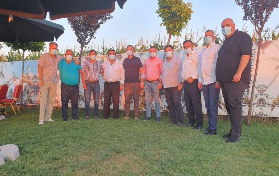 TRANSFERURI ELECTORALE. Cinci primari PSD din județul Giurgiu au trecut la PNL