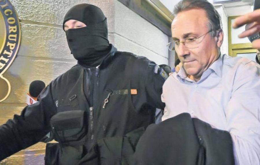 Gheorghe Nichita, CONDAMNAT la cinci ani de închisoare pentru corupție