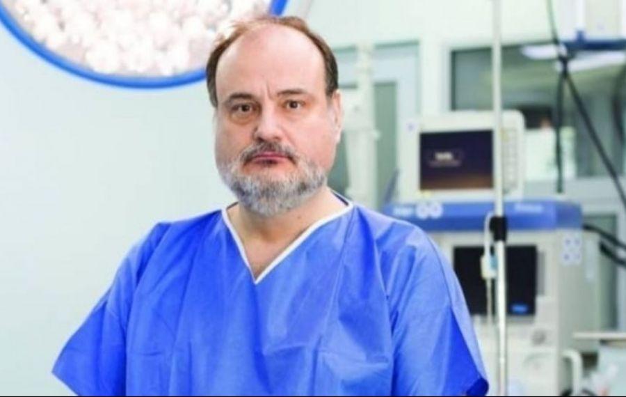 """Horațiu Moldovan, secretar de stat în Ministerul Sănătății: """"Contagiozitatea asimptomaticilor e REDUSĂ"""""""