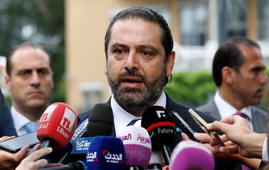 CRIZĂ în Beirut. Premierul Libanului vrea să demisioneze
