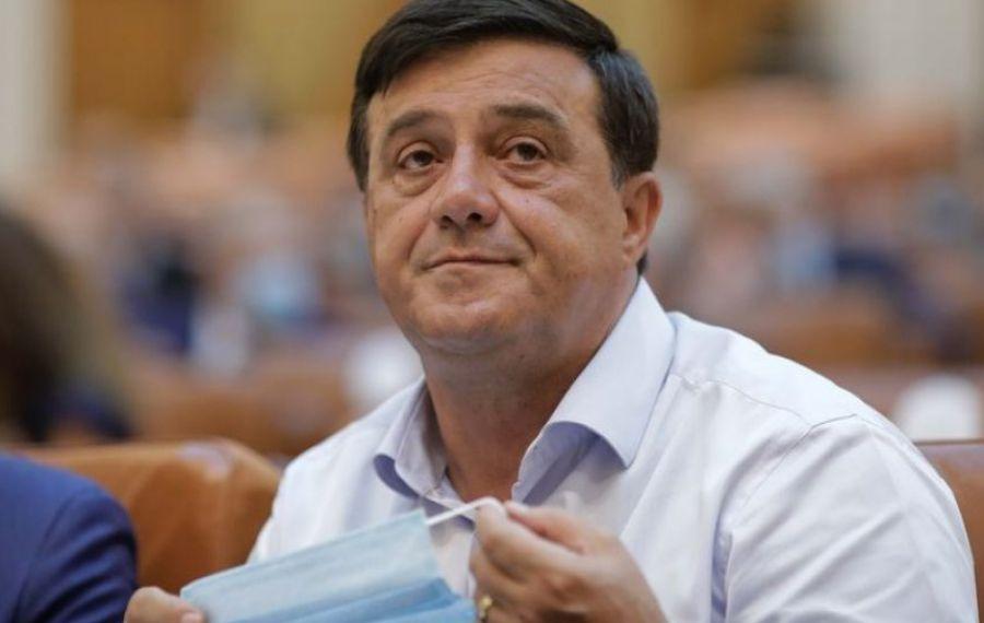 A predat Bădălău județul Giurgiu la PNL?