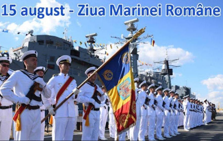 SPECTACOLE restrânse de Ziua Marinei în Portul Constanța