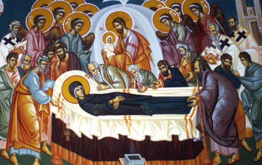 Se spune sau nu LA MULȚI ANI pe 15 august, de Adormirea Maicii Domnului?