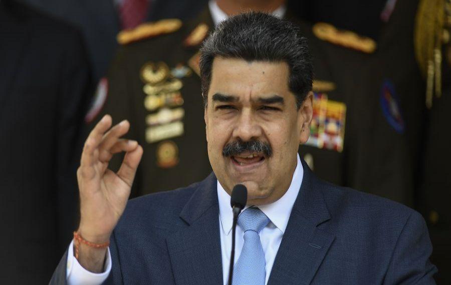 Venezuela. Cincisprezece soldați si polițisti condamnati la câte 24 de ani de închisoare pentru tentativa de răpire a președintelui Maduro
