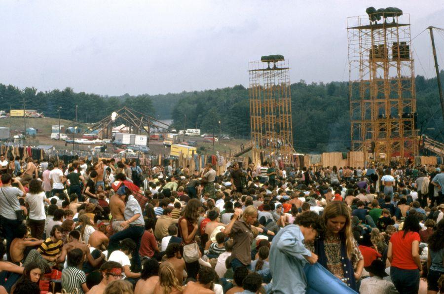Sute de mii de oameni, memorabil: 51 de ani de la faimosul festival desfășurat PE EPIDEMIE /Video