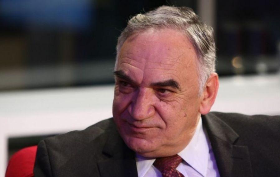 Directorul proiectului laserului de la Măgurele, Nicolae Zamfir, demis de Monica Anisie