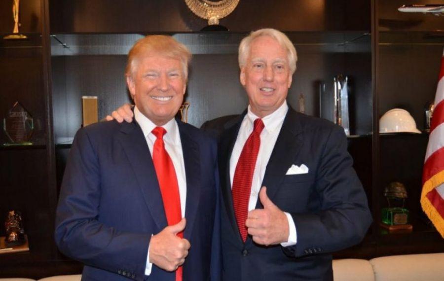 DURERE imensă pentru Donald TRUMP. Fratele său a murit la 71 de ani