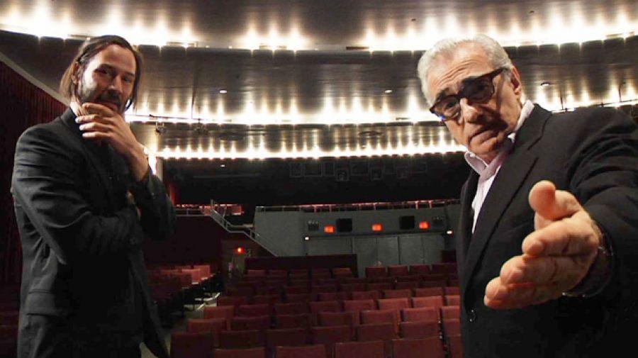 Scorsese a semnat un ACORD global. Ce presupune