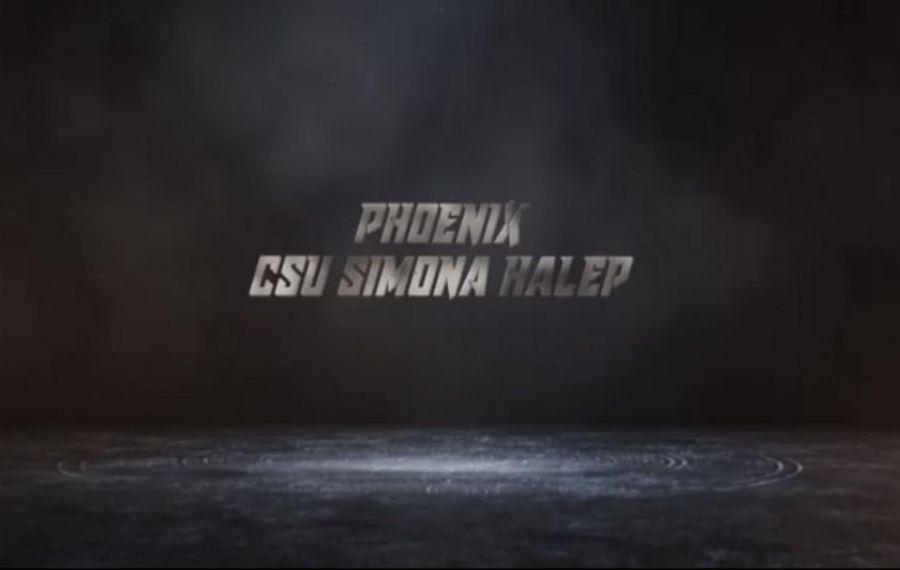 O echipă de baschet din Liga Națională va purta numele Simonei Halep