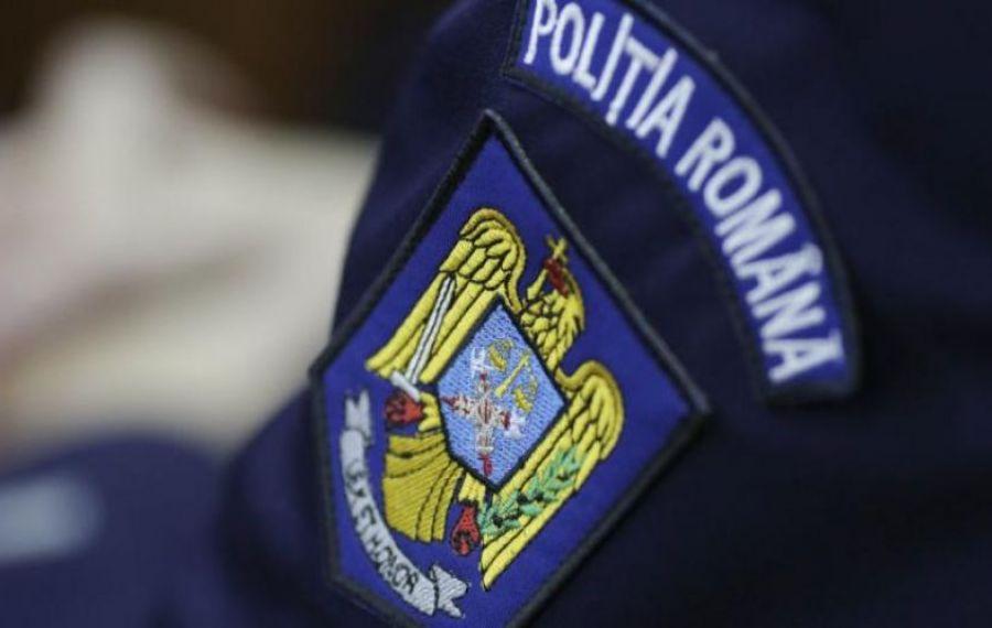 Ofițer de la POLIȚIA CAPITALEI, trimis în judecată pentru luare de MITĂ