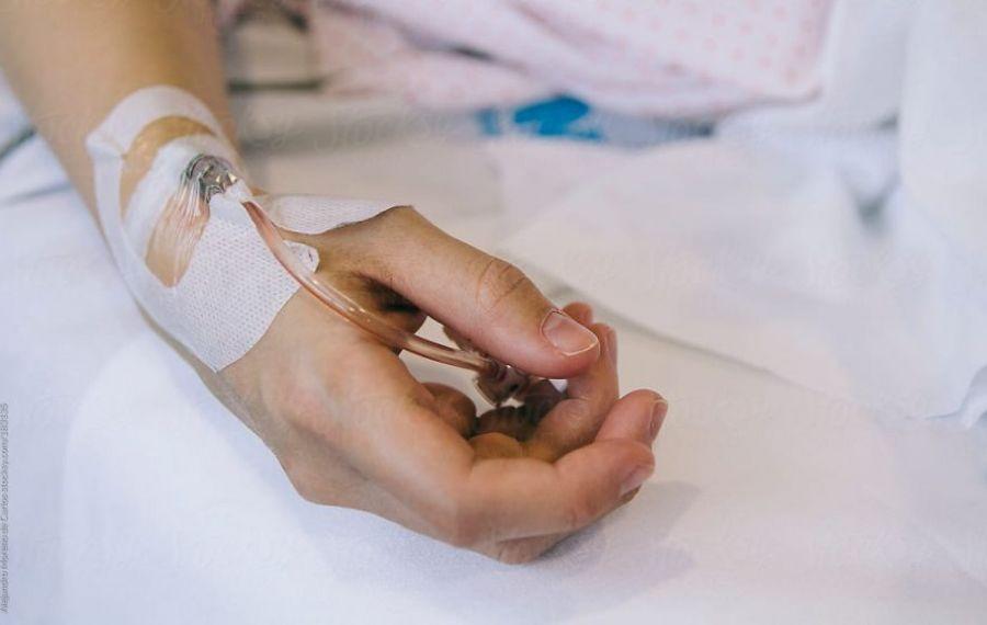 Cine este și de ce boală gravă suferea cel mai tânăr pacient din România răpus de Covid-19