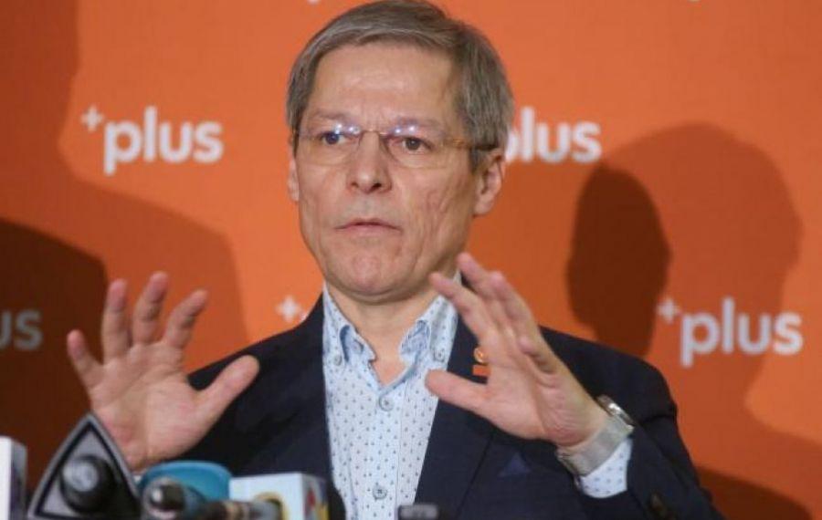 """Dacian Cioloș, IRONII dure împotriva unui ministru PNL: """"Au luptat, până au căzut sub masă!"""""""