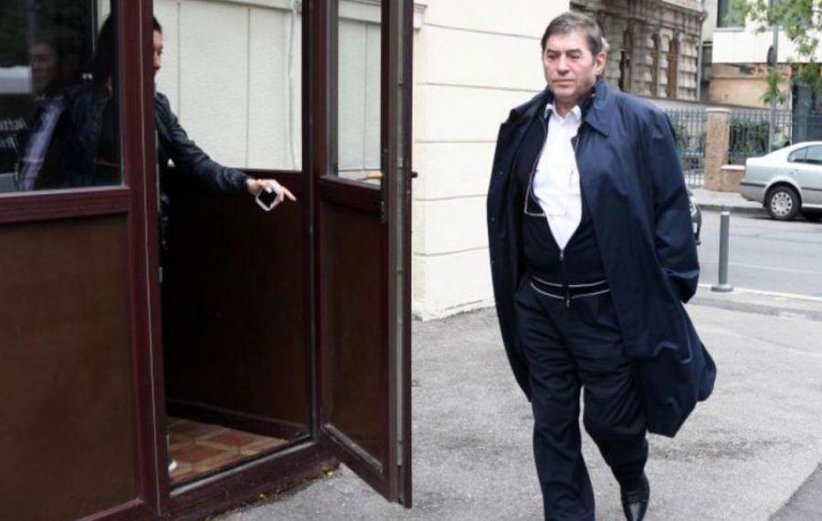 Avocatul Mihail Vlasov, INTERNAT de urgență. Soția sa a murit de coronavirus