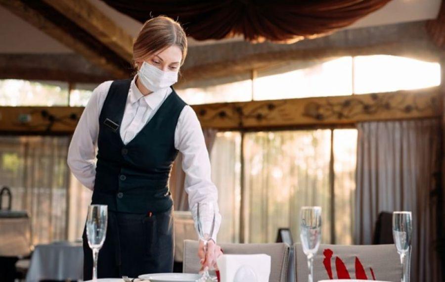 ULTIMA ORĂ: Restaurantele s-ar putea DESCHIDE pe 1 septembrie
