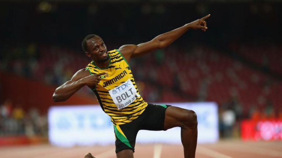 Usain Bolt, suspect de coronavirus: Starul jamaican a intrat în carantină