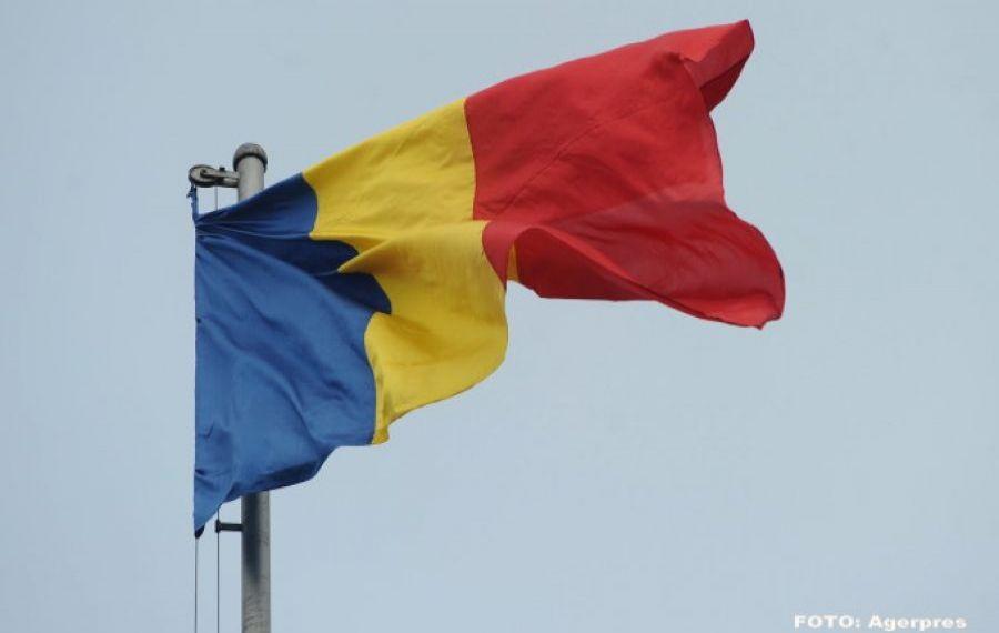 Parlamentarii cer închisoare pentru JIGNIREA drapelului și a imnului național