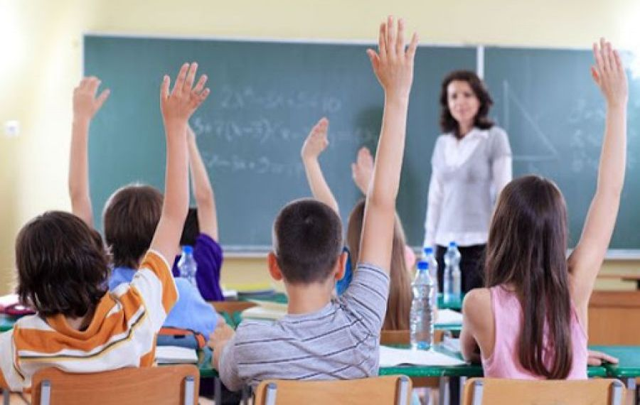 Toți elevii din București vor merge la ȘCOALĂ. Care sunt regulile