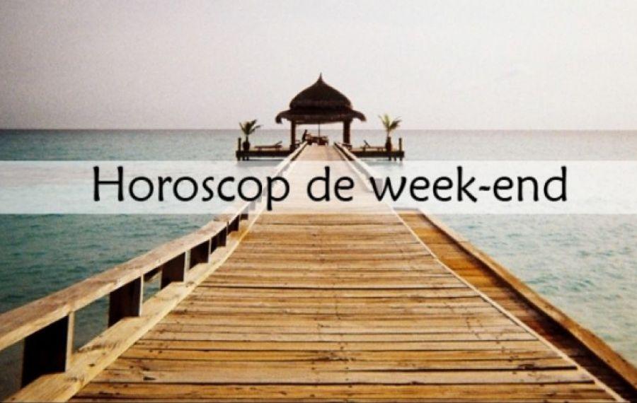 HOROSCOP de week-end 29-30 august: Planul astrelor pentru finalul săptămânii