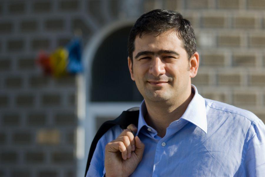 """Dan Cristian Popescu anunță că realizarea """"Mega-Parcului"""" din Sectorul 2 intră în linie dreaptă"""
