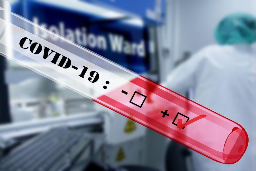 Coronavirus: Veste alarmantă pentru comunitatea internațională: SUA au identificat primul caz de reinfectare