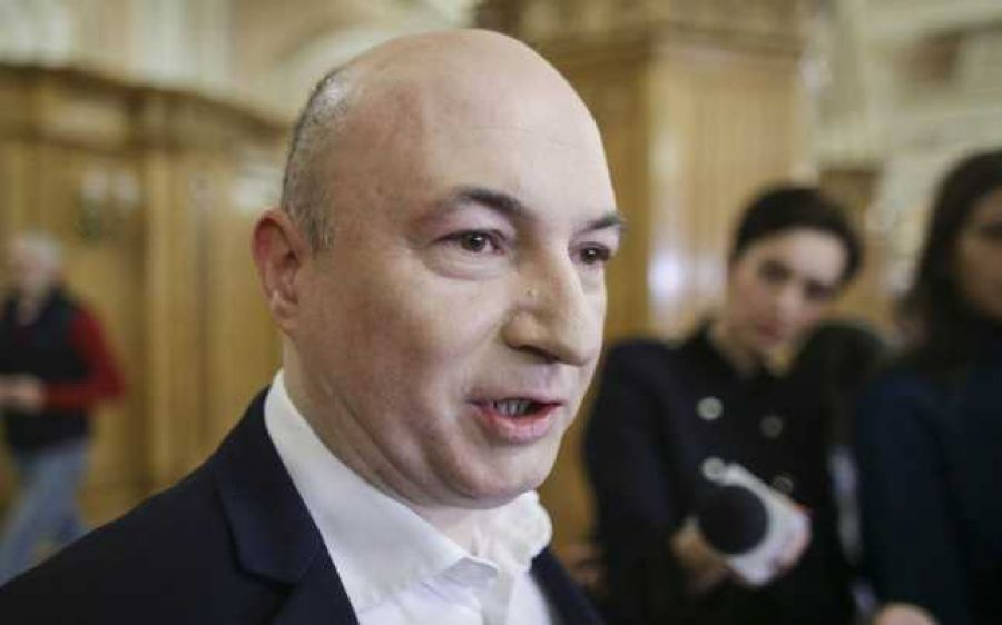Codrin Ștefănescu: Dacă Dragnea era președintele social-democraților în timpul guvernării PNL, PSD avea un scor astronomic