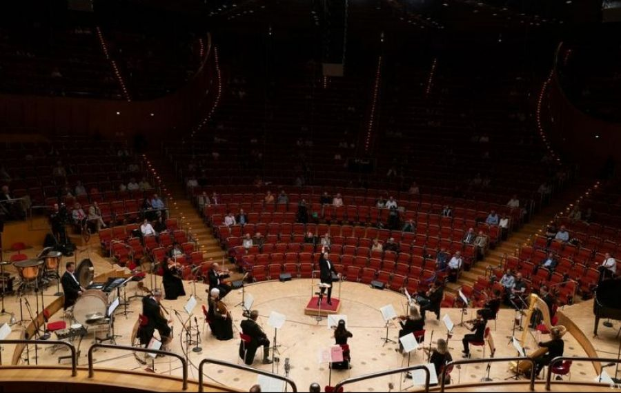 Măsuri pentru prevenirea răspândirii Covid-19 la reluarea concertelor, spectacolelor şi a activităţilor şcolilor de artă şi meserii