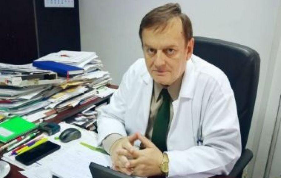 Un MEDIC celebru din Capitală a decedat din cauza noului CORONAVIRUS