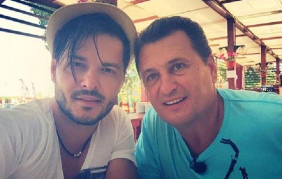 """Nea Mărin are COVID-19. Decizia Antena 1 după ce """"tatăl"""" lui Vârciu s-a infectat la filmări"""