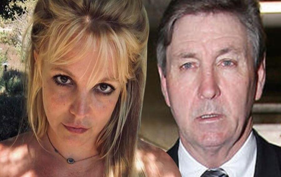 Britney Spears e DISPERATĂ! Cere ajutor să scape de CONTROLUL tatălui ei