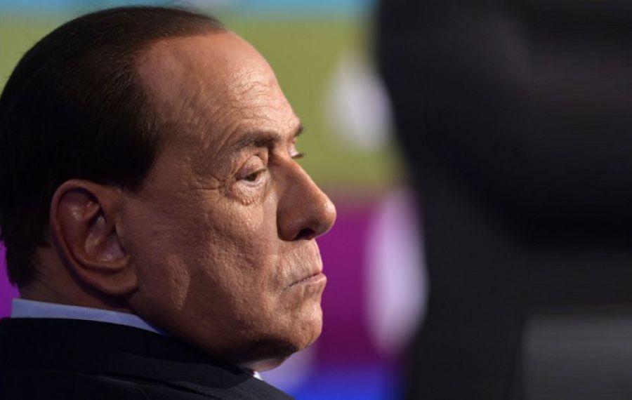 Anunț de ULTIMĂ ORĂ despre Berlusconi. Fostul premier italian este internat cu CORONAVIRUS