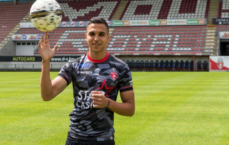 Curtat de Dinamo, Cristi Manea a semnat cu o altă echipă din Liga 1