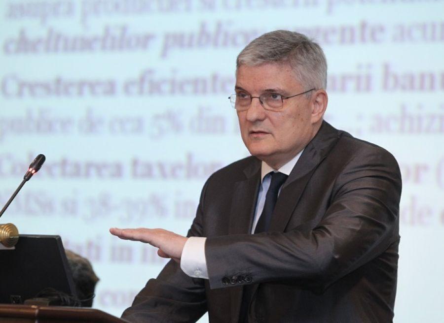 Avertisment dur lansat de Șeful Consiliului Fiscal: Criza nu se va termina nici în 2021