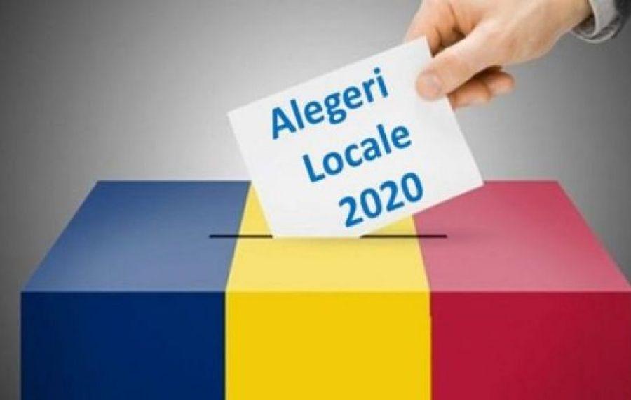 Alegeri locale: MAI anunță verificări drastice ale adreselor