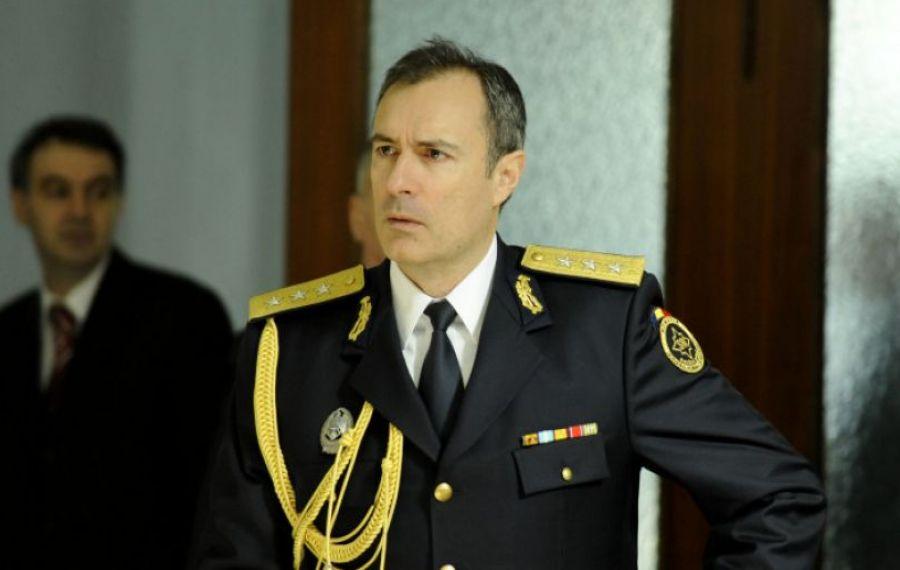 Florian Coldea, citat la Secția pentru investigarea infracțiunilor din justiție