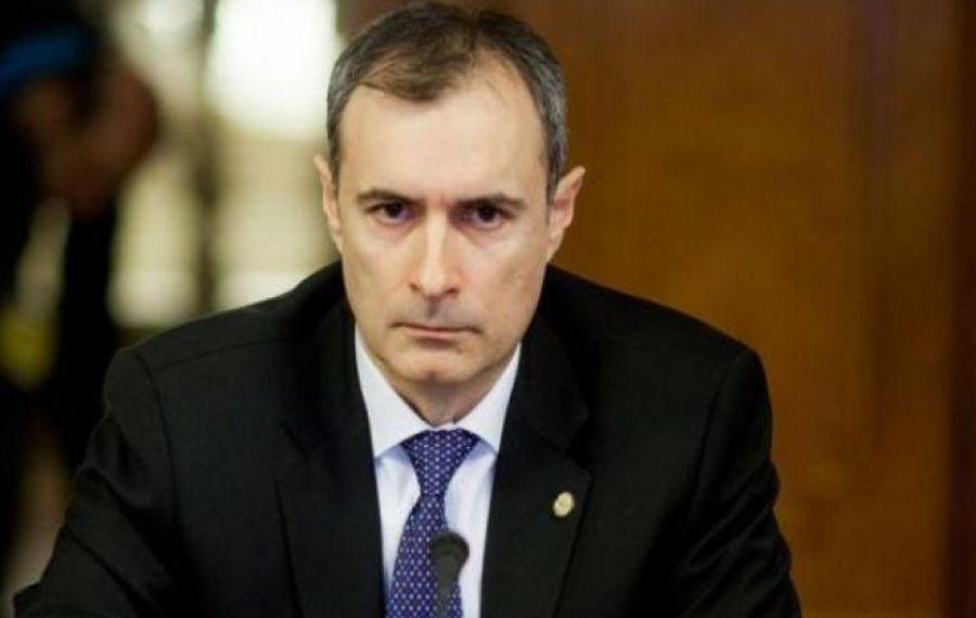 Florian Coldea este audiat ACUM la Secţia Specială pentru Investigarea Infracţiunilor din Justiţie
