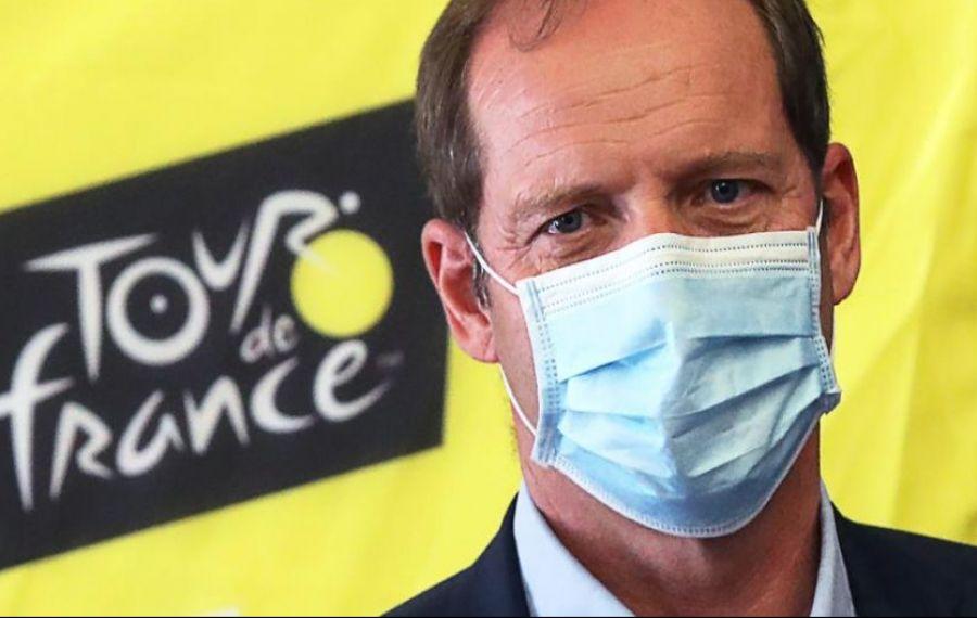 Coronavirusul a pătruns și în TURUL FRANȚEI. Directorul competiției, depistat POZITIV