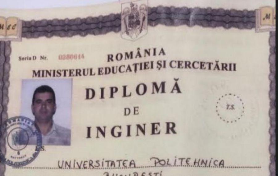 Ex-președintele Transelectrica, condamnat pentru că şi-a falsificat diploma de studii