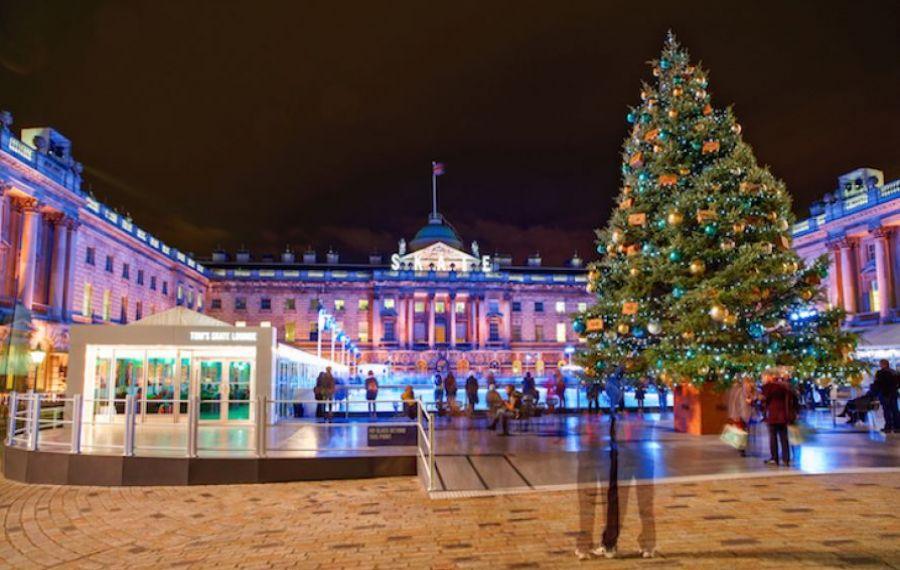 Surpriză în Marea Britanie: Guvernul ar putea INTERZICE Crăciunul