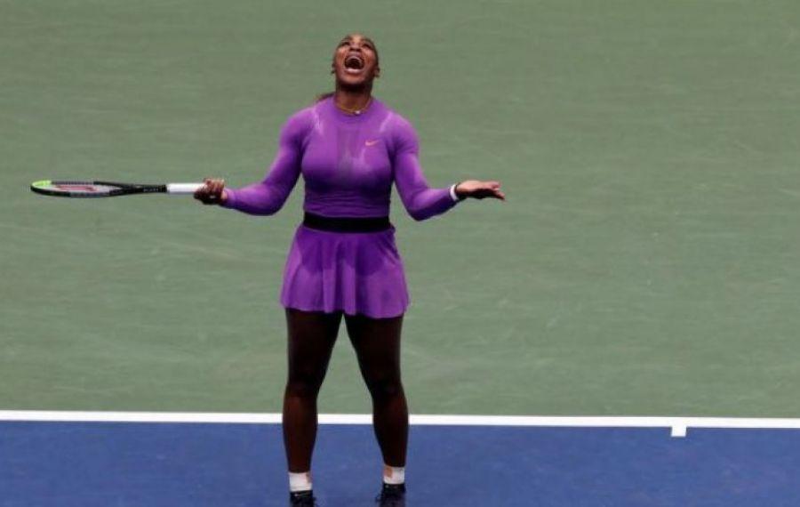 Serena Williams s-a calificat în semifinalele de la US Open