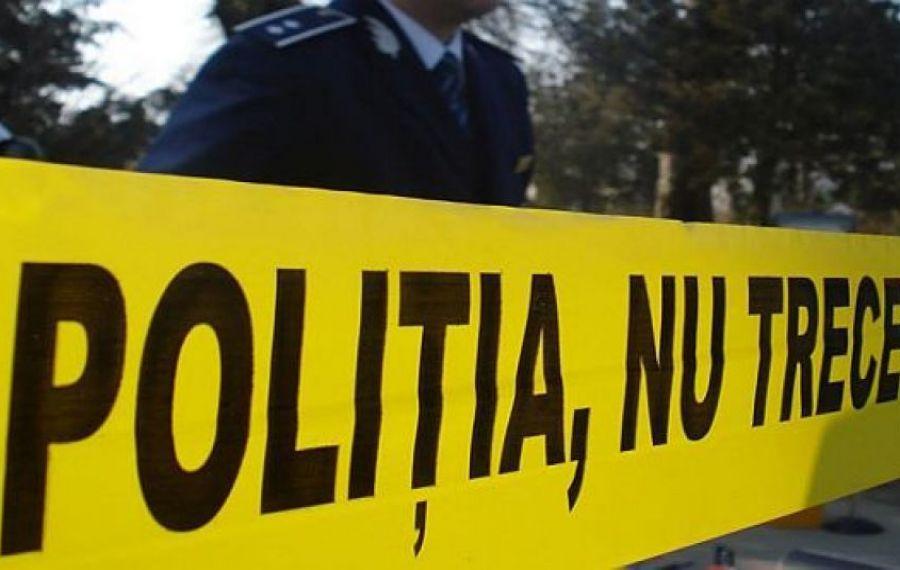 Sibiu: Un tânăr de 28 de ani a fost înjunghiat mortal într-o parcare