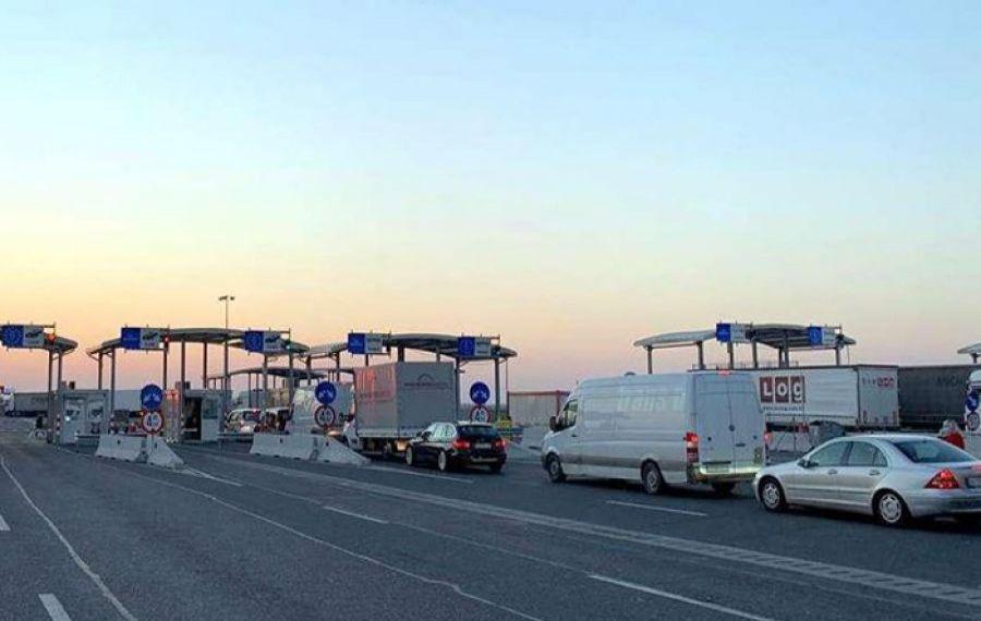 Arad: Peste 40 de migranţi, prinșii încercând să treacă ilegal frontiera