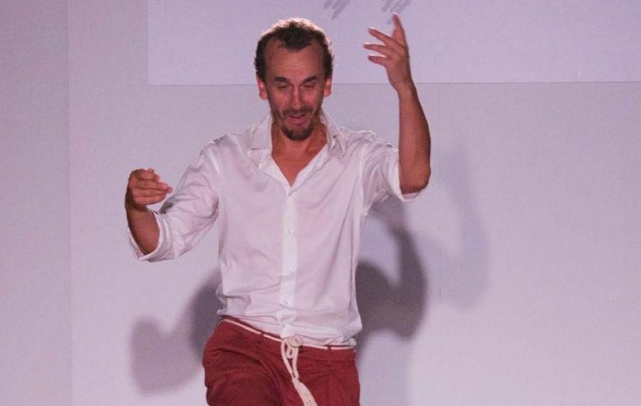 Dorin Negrău își prezintă noua colecție la NEW YORK Fashion Week în plină PANDEMIE