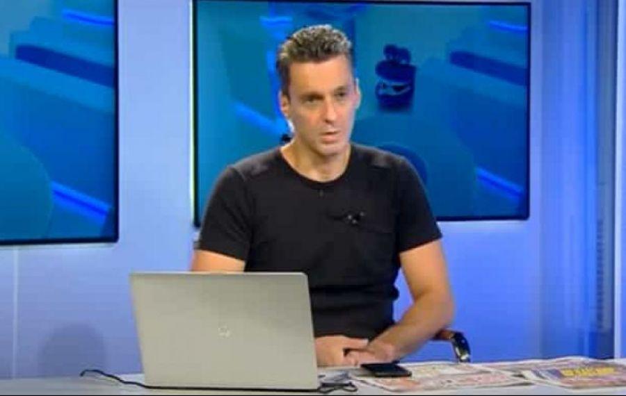 """Mircea Badea, SCANDAL cu ministrul Violeta Alexandru: """"Toanta asta și-a pus numărul de telefon pe pagina de feisbuc și acum ..."""""""