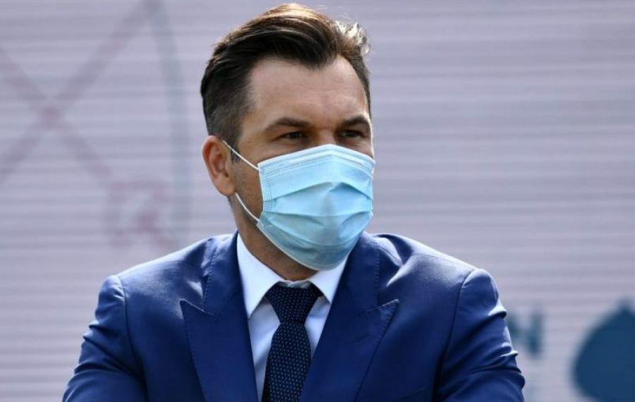 """Ministrul STROE: """"De luni se redeschid toate sporturile în România!"""""""