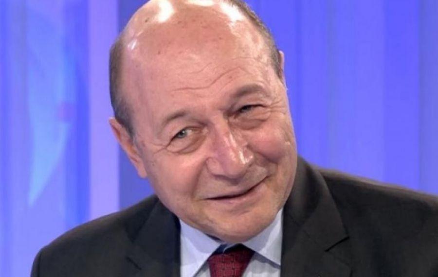 """BĂSESCU rămâne în cursa pentru Primăria Capitalei: """"Nu mă retrag, nu sunt geambaș de voturi!"""""""