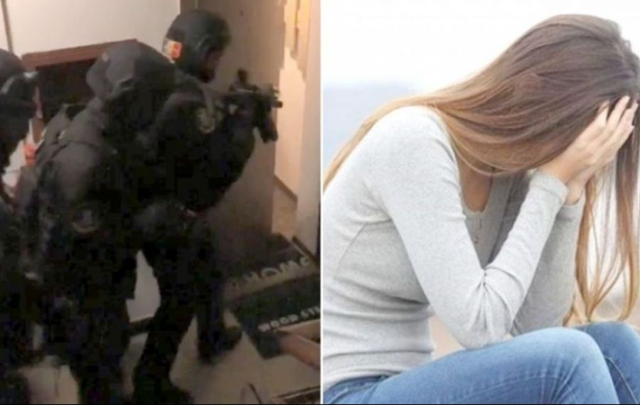 CAZ INCREDIBIL în București: o fată de 16 ani a fost transformată în SCLAVĂ SEXUALĂ de un om de afaceri