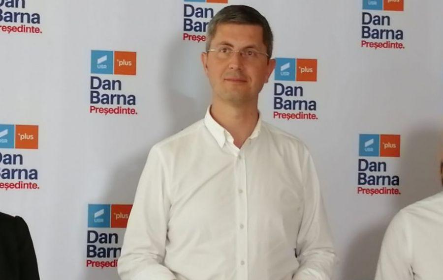 """Dan BARNA: """"Şcoala nu e fenomen meteo neaşteptat, părinţii au tot dreptul să fie NERVOȘI"""""""