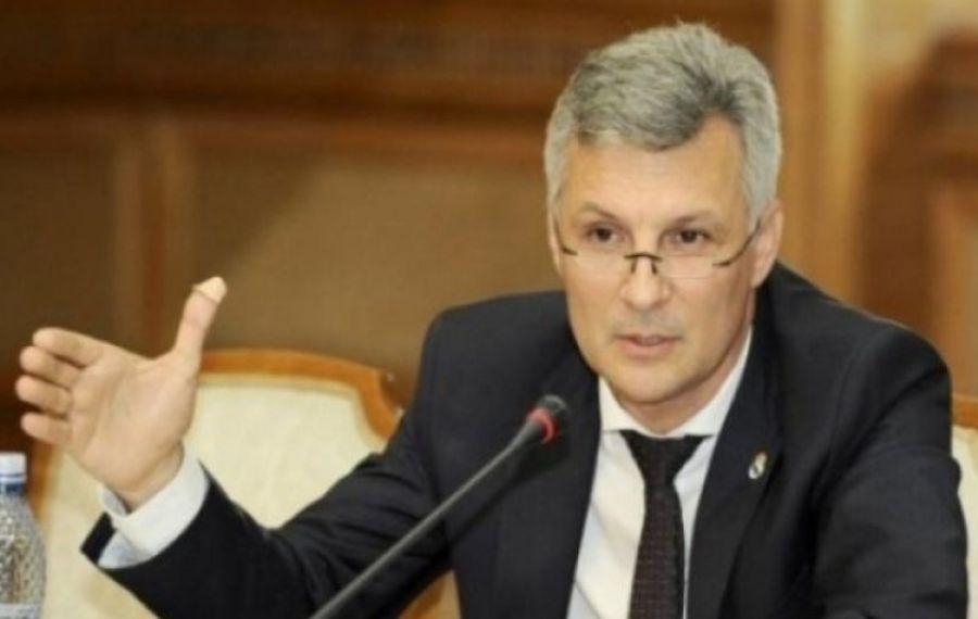Senatorul Daniel ZAMFIR, întrebări incomode pentru candidatul Nicușor DAN