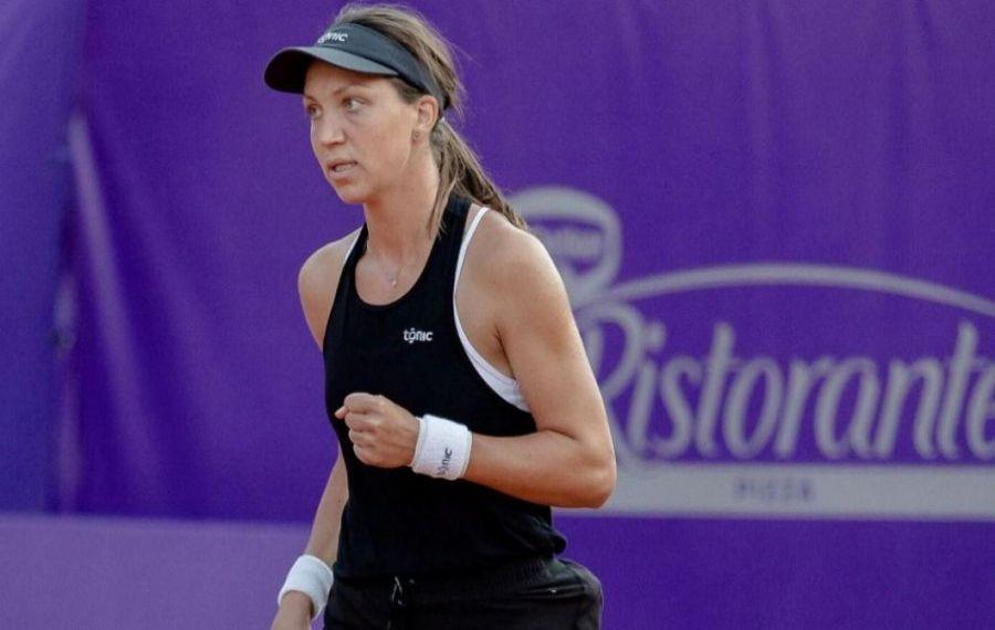 Tenis: Clasamentul WTA- Patricia Țig, salt de 30 de poziții. Simona Halep rămâne pe locul 2
