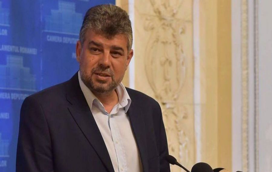 """Marcel Ciolacu: """"Deschiderea școlilor, un DEZASTRU"""". Pe cine dă vina liderul PSD"""